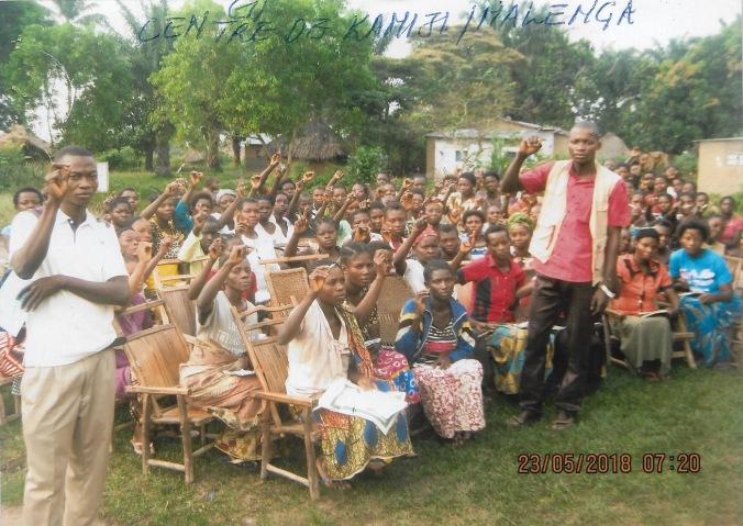 Centre de Kamiji Kapangu et Kamiji Malenga, andragogue Patrice Yamba 001 (1)