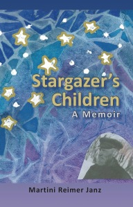 Stargazer's Children full cover